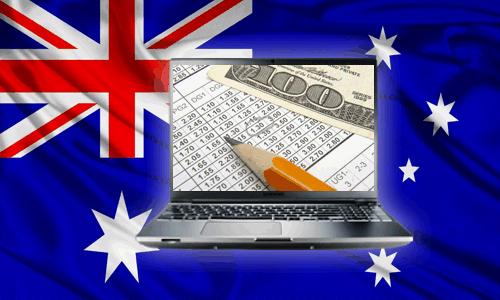 Australia ureguluje zakłady sportowe albo straci miliardy dolarów zysku od operatorów internetowych