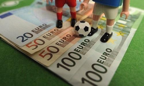 Sponsoring sportu – firmy bukmacherskie w Polsce i Europie