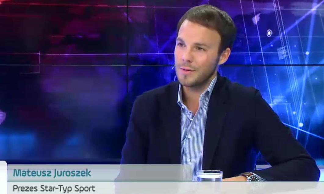 """Mateusz Juroszek: """"Polacy kochają wielkie liczby"""""""