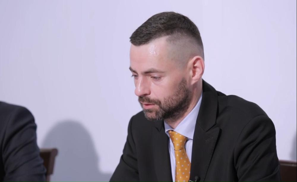 Bartosz Andruszaniec: Gra o lepsze prawo gier