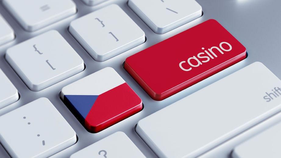 czeskim rynku hazardowym