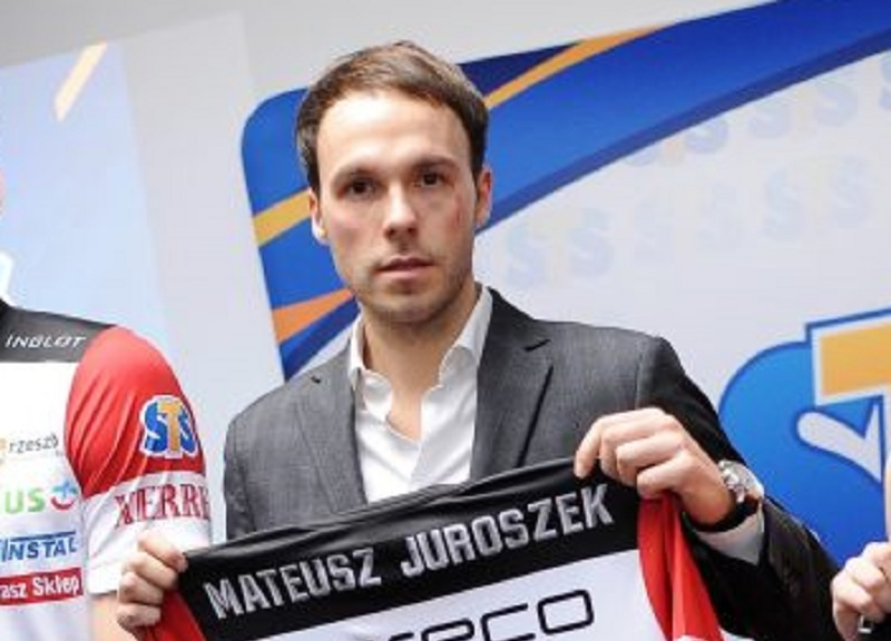 Juroszek