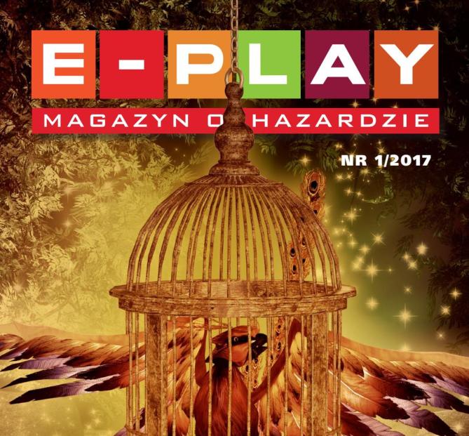 Nowy numer MAGAZYNU E-PLAY już dostępny
