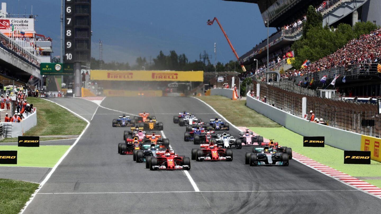 Pierwsze rozmowy w sprawie partnerstwa F1