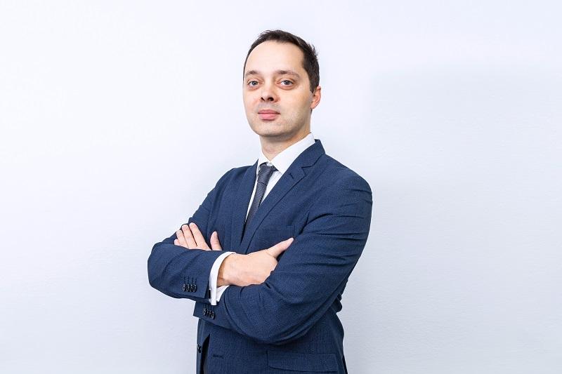 """""""Ten rok zakończymy rewelacyjnym wynikiem"""" – mówi Maciej Nowak"""