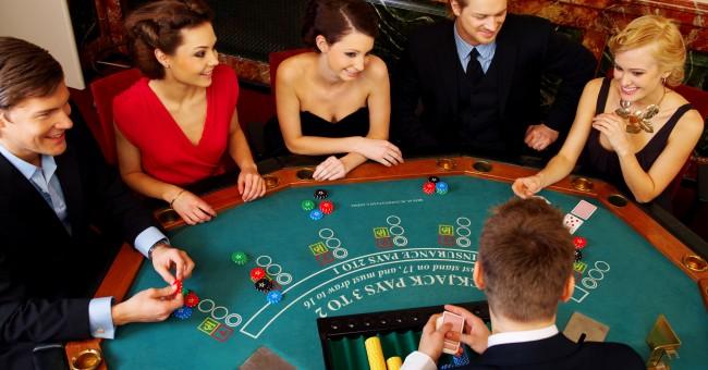 Najpopularniejsze gry hazardowe w Polsce