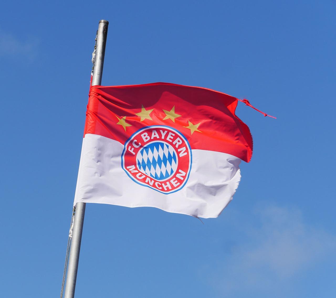 Ajax – Bayern