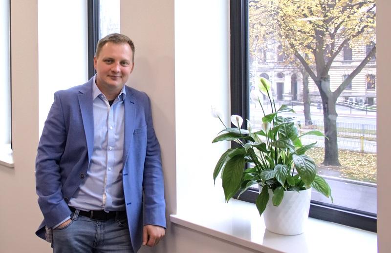 Michał Głowacki z SB Betting – współpraca z FORbet i Totalbet to wyróżnienie