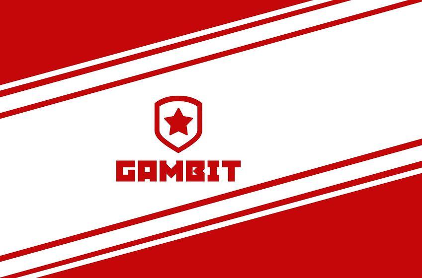 Gambit Gaming vs Sayman Gaming 16.01.2019