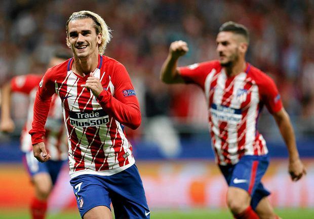 Sevilla-Atletico Madryt 16:15 06.01.19