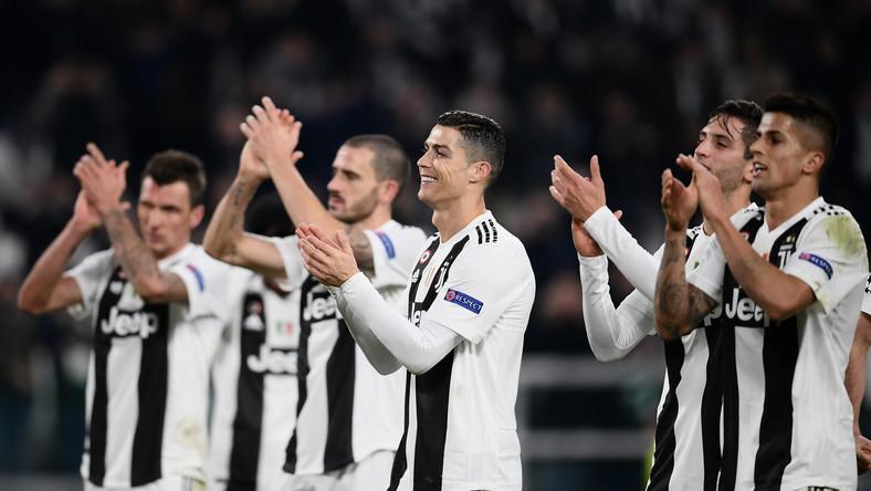 Juventus-Ajax 16 kwiecień, godzina 21:00