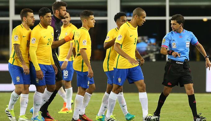 Mecz towarzyski, Brazylia – Panama, 23 marzec 2019, godzina 18:00
