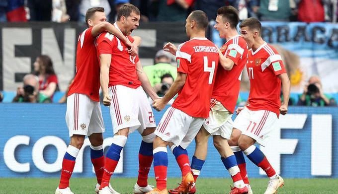 Kwalifikacje Euro 2020, Kazachstan – Rosja, 24 marzec 2019, godzina 15:00