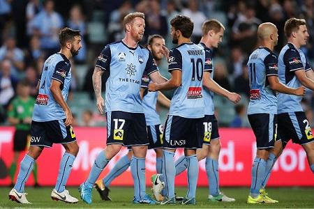 A-League, Brisbane Roar – Sydney FC, 29 marzec 2019, godzina 09:50