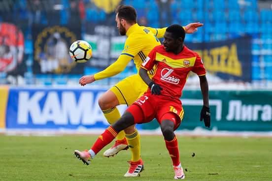 Premier League, Krylya Sovetov Samara – Arsenal Tula, 29 marzec 2019, godzina 16:30
