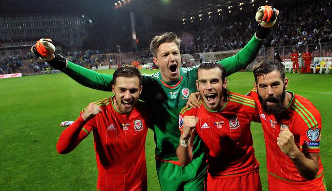Kwalifikacje Euro 2020, Walia – Słowacja, 24 marzec 2019, godzina 15:00