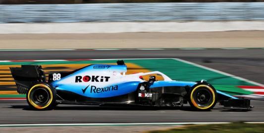 Formuła 1, Grand Prix Bahrajnu – wyścig, 31 marzec 2019, godzina 17:10