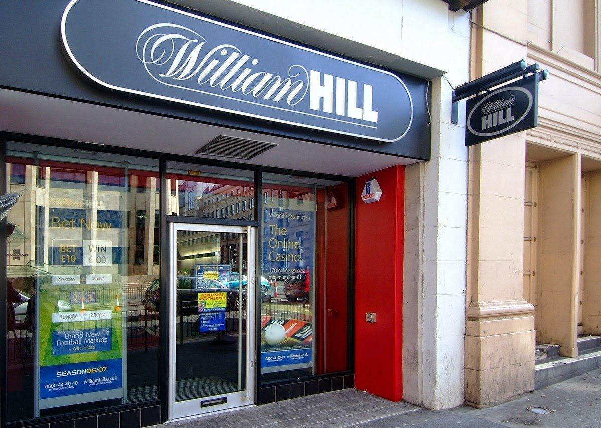 William Hill w kolejnym stanie USA