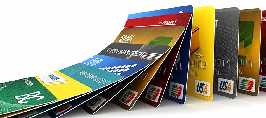 Zakaz kart kredytowych w UK?