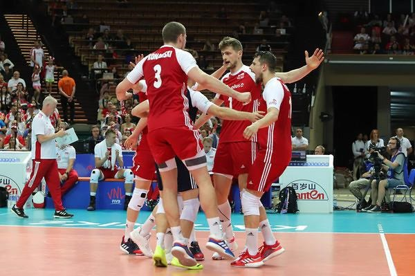 Liga Narodów, Polska – Portugalia, 30/06/2019, godz: 17:00