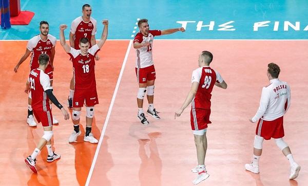 Siatkarska Liga Narodów, Iran – Polska, 12/07/2019, godz: 00:00