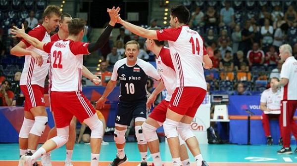 Siatkarska Liga Narodów, Brazylia – Polska, 10/07/2019, godz: 23:30