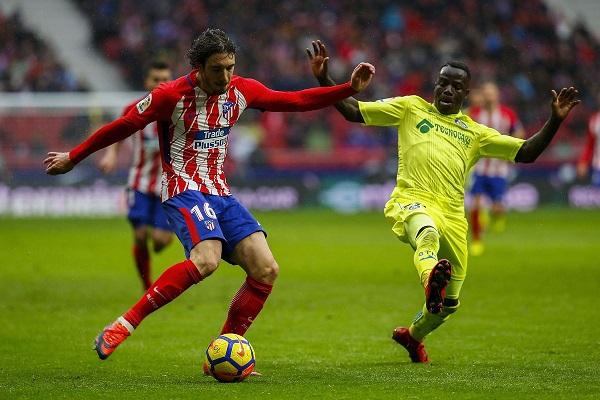 Atletico Madryt – CF Getafe