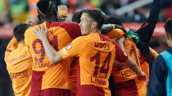 Turcja, Superpuchar, Galatasaray – Akhisarspor, 07/08/2019, godz: 20:30