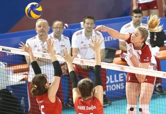 Portugalia – Polska, 24.08, godz: 20:30, stadion: Atlas Arena Łódź