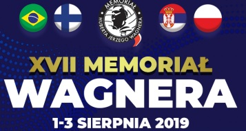 Memoriał Huberta Jerzego Wagnera, Polska – Serbia, 01/08/2019, godz: 17:00