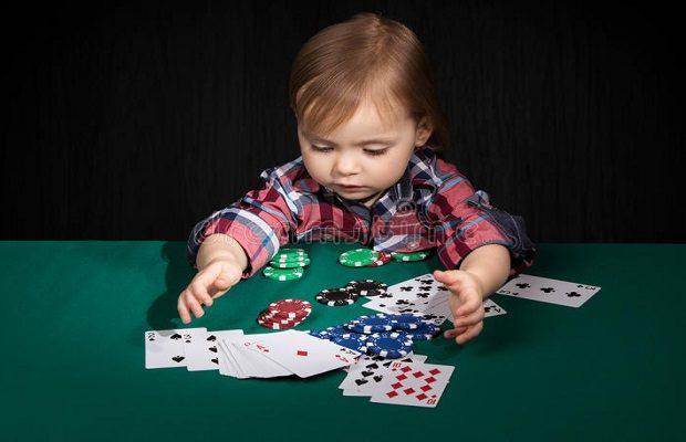 Hazard wśród nieletnich