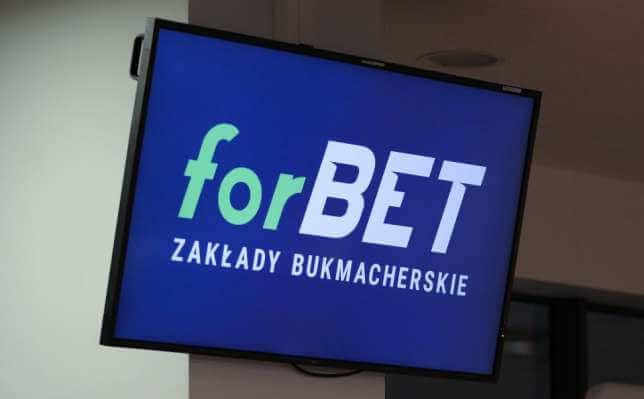 Forbet – zakłady specjalne LIVE.