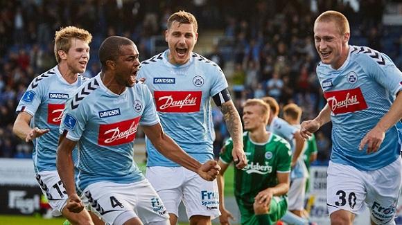 Dania, Superleague, SoenderjyskE – AGF Aarhus, 12/08/2019, godz: 18:00
