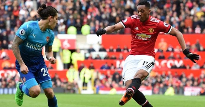 Manchester United – Arsenal, 30/09, godz: 21:00, stadion: Old Trafford