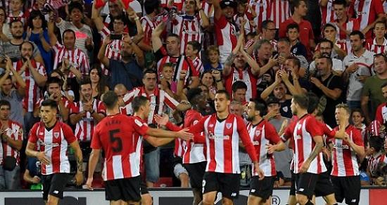 Mallorca – Athletic, 13.09, godz: 21:00, stadion: Estadio de Son Moix (Palma de Mallorca).