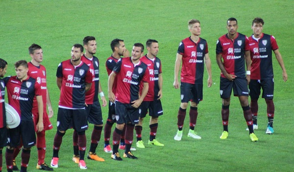 Cagliari – Genoa, 20.09, godz: 20:45, stadion: Sardegna Arena