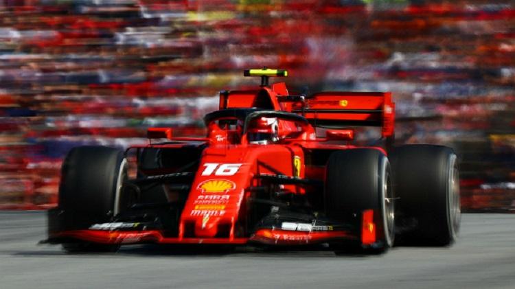 GP Rosji – wyścig, 29/09, godz: 13:10, tor: Soczi