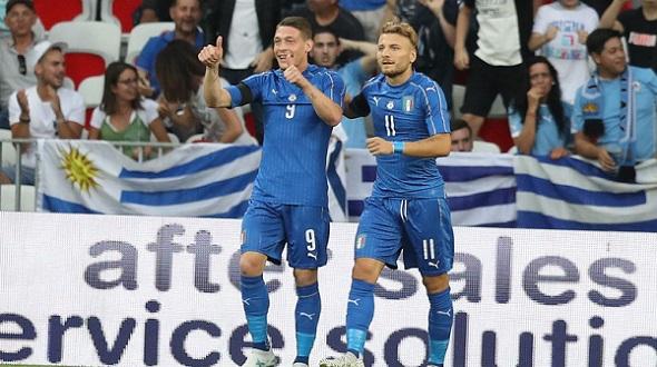 Armenia – Włochy, 05.09, godz: 18:00, stadion: Vazgen Sargsyan Stadium (Erywań)