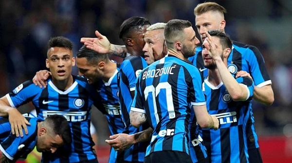 Sampdoria – Inter, 28/09, godz: 18:00, stadion: Comunale Luigi Ferraris