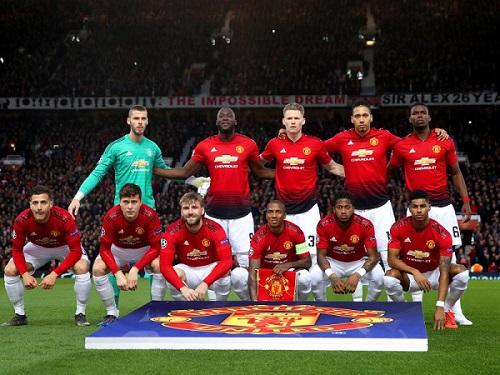 Manchester United – Astana, 19/09, godz: 21:00, stadion: Old Trafford