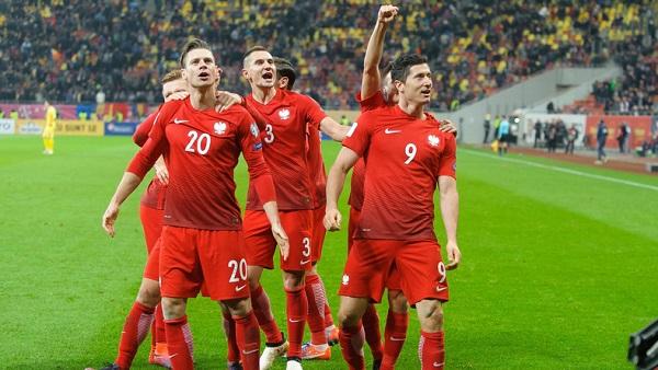 Łotwa – Polska, 10/10, godz: 20:45, stadion: Daugavas stadions