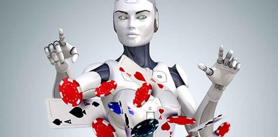 Wykorzystanie sztucznej inteligencji w grach hazardowych online w celu zwiększenia wzrostu