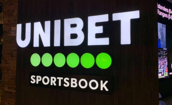 Unibet nawiązuje współpracę z NBA
