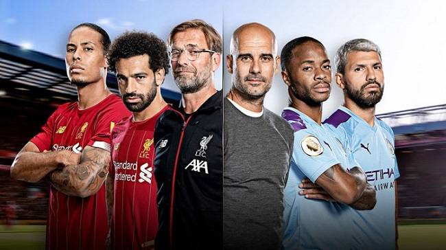 Liverpool – Manchester City, 10/11, godz: 17:30, stadion: Anfield