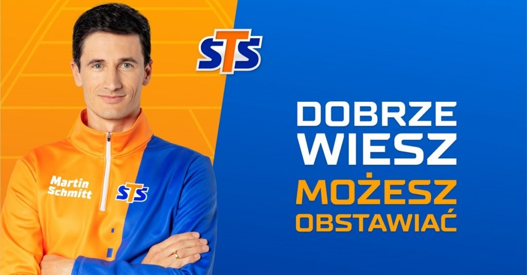 Nowy ambasador STS