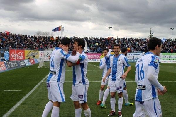Alaves – Leganes, 13.12, godz: 21:00, stadion: Estadio Mendizorrotza