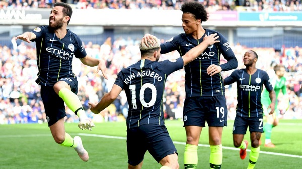 Wolverhampton – Manchester City, 27/12, godz: 20:45, stadion: Molineux Stadium