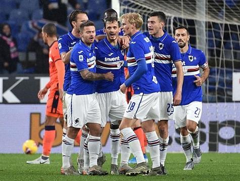 Genoa – Sampdoria, 14/12, godz: 20:45, stadion: Comunale Luigi Ferraris