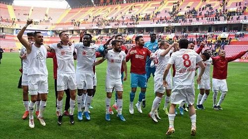 Kayserispor – Rizespor, 09/12, godz: 18:00, stadion: Kadir Has Stadium