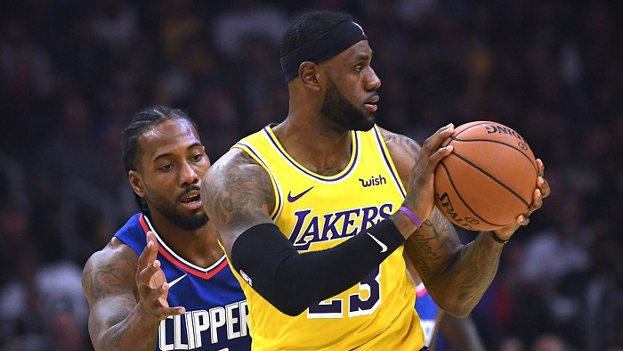 Lakers – Clippers, 26/12, godz: 02:00, Hala: Staples Center